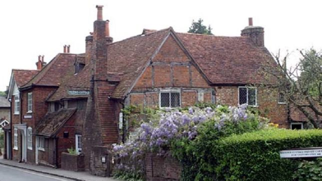 London: 'Urgent' appeal to save Milton's 'Paradise Lost' cottage