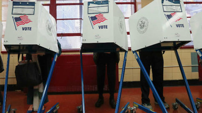 Personal details of 2 million Chicago voters exposed online
