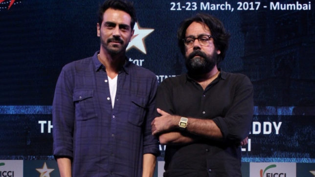 Arjun Rampal an under directed actor: Ashim Ahluwalia