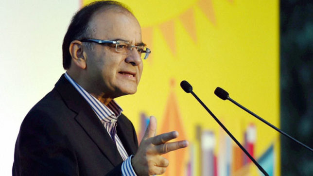 July GST collections target met with 64% compliance: Arun Jaitley
