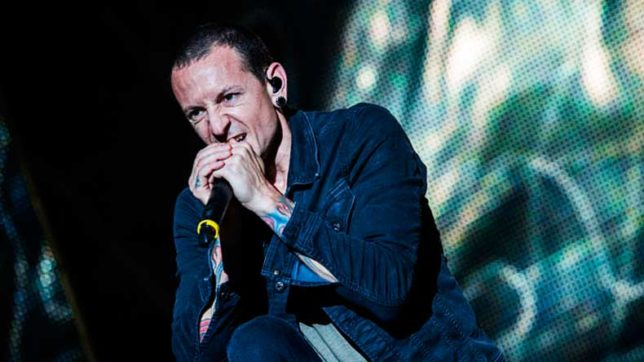 Man tries to sell Chester Bennington's funeral items online, eBay remove ads