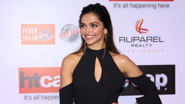 When Deepika Padukone felt strange connection with Princess Diana