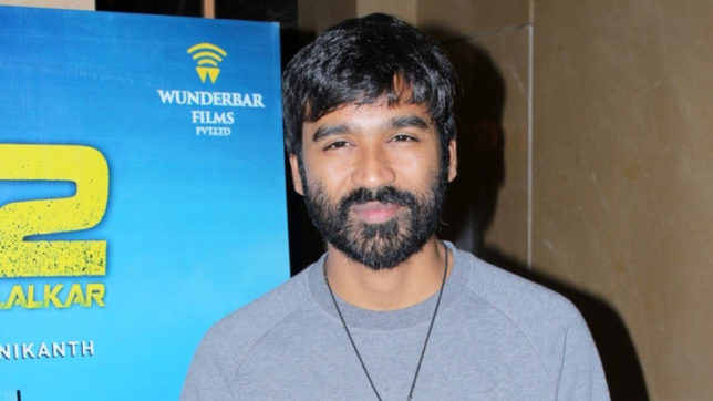 Aanand L Rai and I would risk our lives for each other: Dhanush