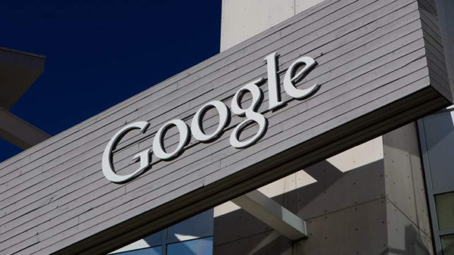 We want to democratise artificial intelligence: Google