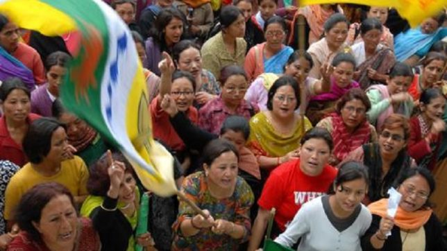 Bengal government not making sincere efforts for peace: Gorkha body