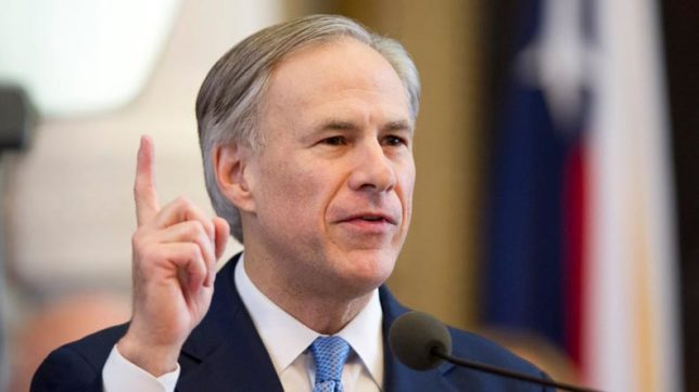 Hurricane Harvey: Texas Governor warns of long, slow recovery