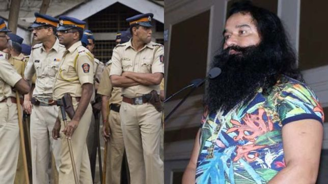 Dera Sacha Sauda chief verdict: Haryana gets additional force, may call army