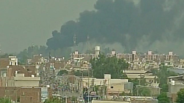 Haryana government to recover violence damages from Dera properties