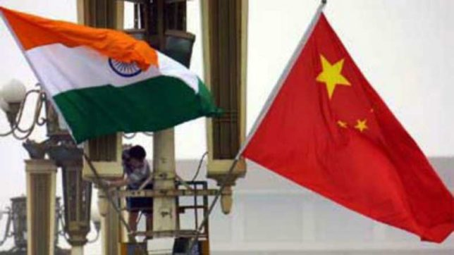 India-China flag meeting inconclusive amid stand-off