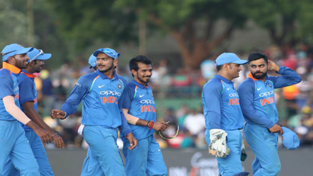 India vs Sri Lanka 1st ODI: How to watch online live streaming and live coverage on TV, when is India vs Sri Lanka match, what time does it start