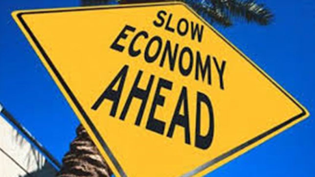 Indian economy's growth slows down to 5.7%, lowest in five quarters