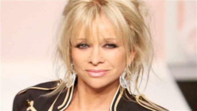 Jo Wood still wants apology from Ronnie Wood
