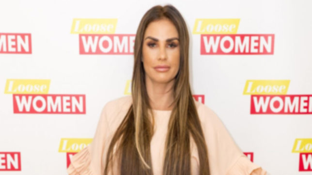 Peter Andre was love of my life: Katie Price