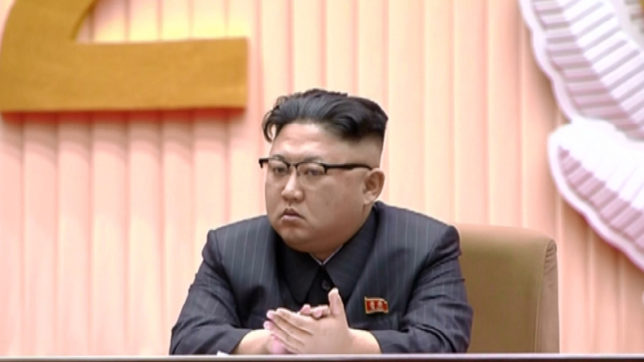North Korea confirms another medium-range ballistic missile drill