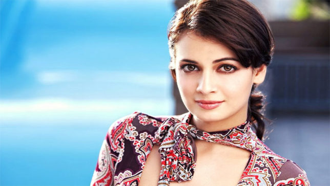 Dia Mirza campaigns for protection of snow leopards