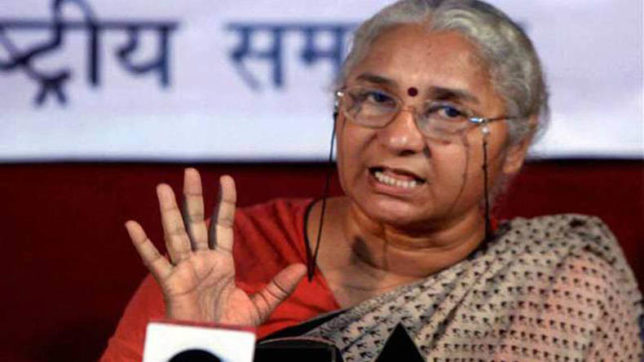 Medha Patkar likely to be released on Thursday