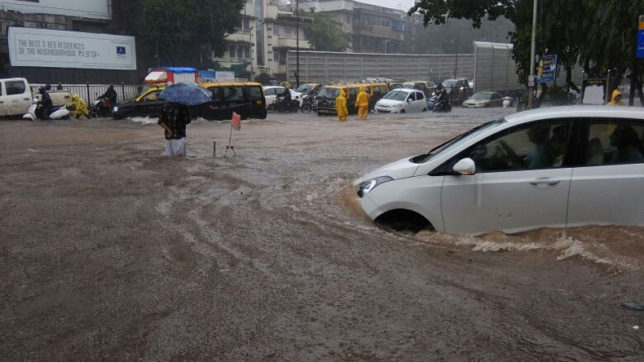 Body of doctor who went missing in Mumbai rains found in Worli