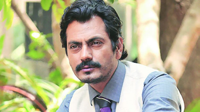 Never had any interest in hero's role: Nawazuddin Siddiqui