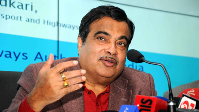 New road projects only after all due clearances: Nitin Gadkari
