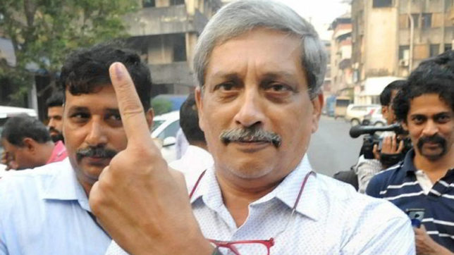 One selfie translates into 20 votes, says Parrikar after by-poll