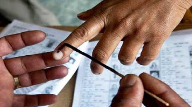 Andhra by-elections: Polling underway in Nandyal constituency
