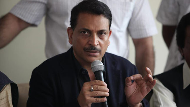 BUnion Minister Rajiv Pratap Rudy resigns ahead of Cabinet rejig; more ministers likely to quit