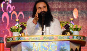 Gurmeet Ram Rahim, three others get life imprisonment for journalist's murder, security tightened in several Haryana districts