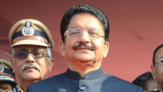 Governor Ch Vidyasagar Rao not to intervene for now in TN crisis: Opposition