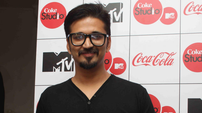 Amit Trivedi, Sunidhi Chauhan to judge a reality show 'The Remix'