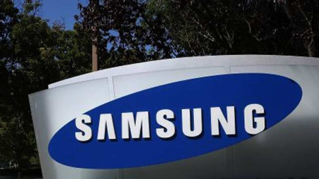 Samsung registers over 19 patents per day in US