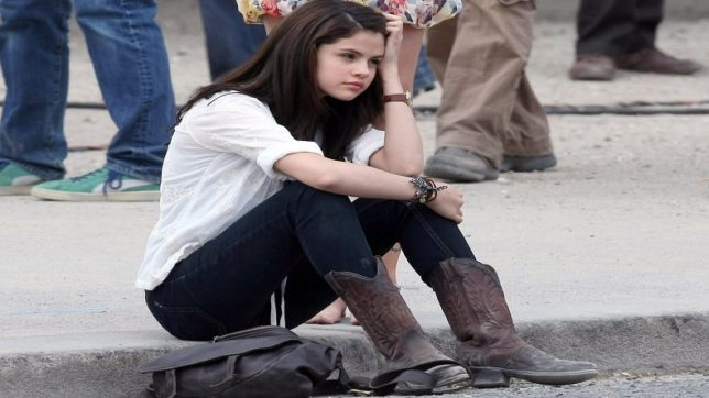 Selena Gomez opens up about her mental state