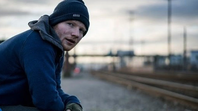 Ed Sheeran's 'Shape of you' most watched international video in India