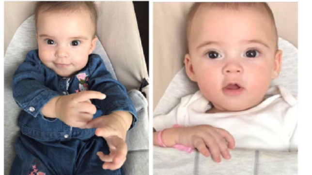 Karan Johar's twins Yash and Johar look adorable in this picture