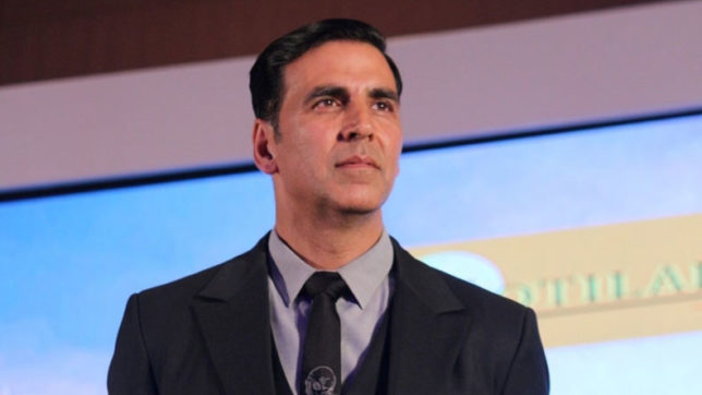 Age has not affected anything: Akshay Kumar
