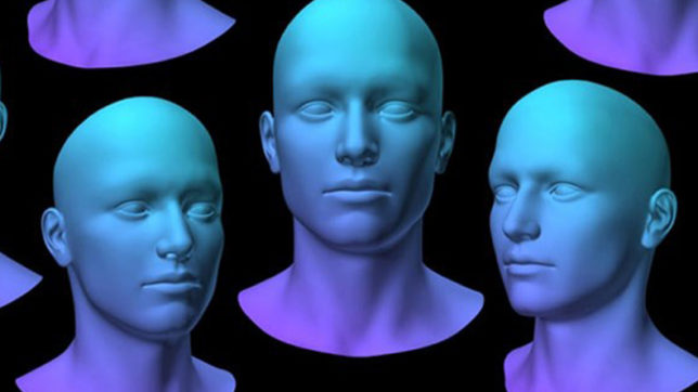 Brain learns to recognise faces through repeated exposure