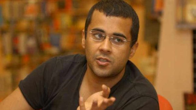Delhi University teachers reject inclusion of Chetan Bhagat's novels in curriculum