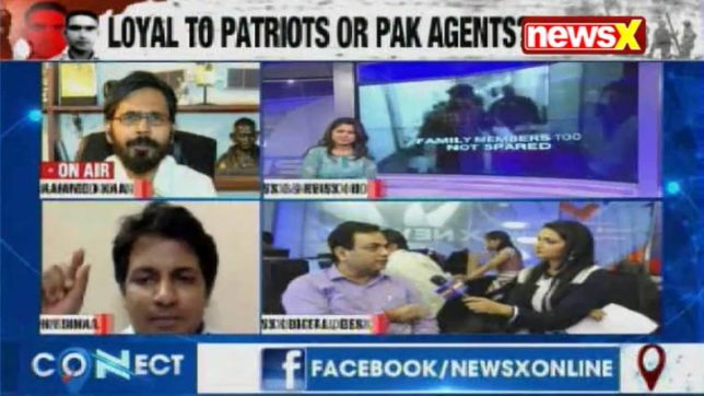 NewsX Connect: A Kashmiri patriot butchered as J&K netas offer token tributes