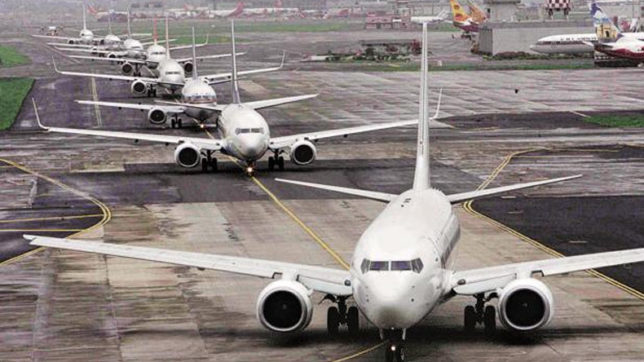 No-fly list: DGCA introduces new rules for banning unruly passengers