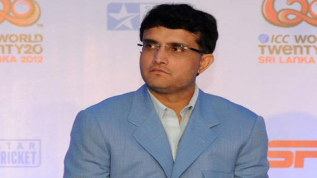 Ganguly expresses satisfaction over Eden conditions ahead of ODI