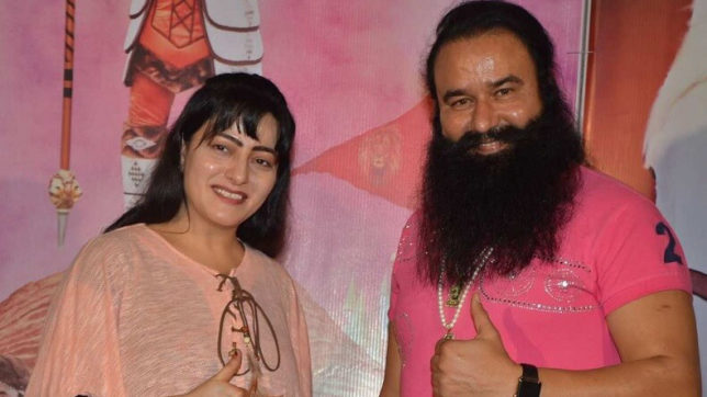 LIVE: Honeypreet Insan to be produced in Panchkula court shortly