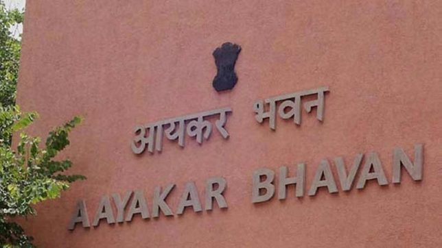 7 MPs, 98 MLAs under I-T scanner for exponential increase in assets