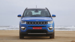 Jeep Compass, Jeep, SUV, cars in India, luxury cars, Hyundai Tucson, Hyundai Creta, Jeep India, New Delhi