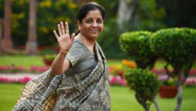 Nirama Sitharaman says Pakistani soldiers are being beheaded but not showcased