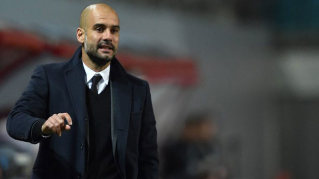 Manchester City are far from best yet, insists Pep Guardiola