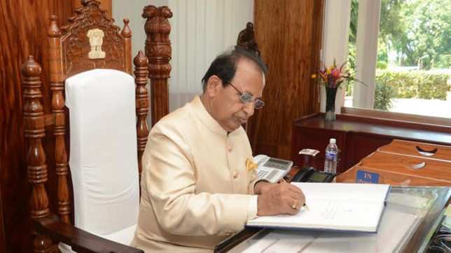 Who is Prof Jagdish Mukhi, the new Governor of Assam?