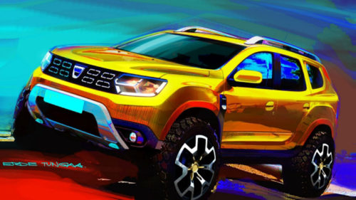 Renault Duster: Comparison between the old Vs new