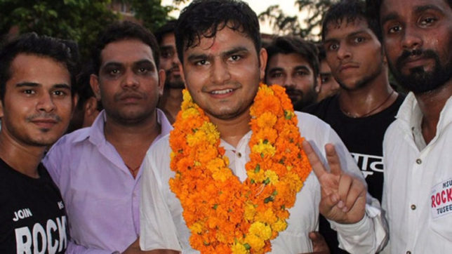 Delhi High Court issues notice to DUSU President