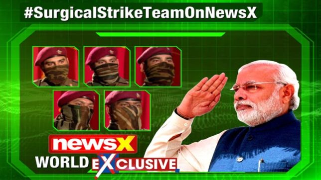 Surgical strike team interview — A story of ultimate preparedness and bravery