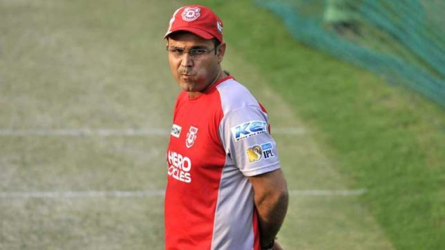 Couldn't become coach because had no setting in BCCI: Virender Sehwag
