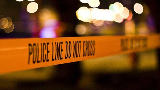 Woman murdered in Gurugram, house ransacked